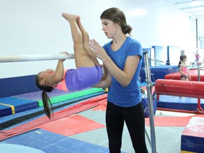 gymnastics orange county california gymnastics